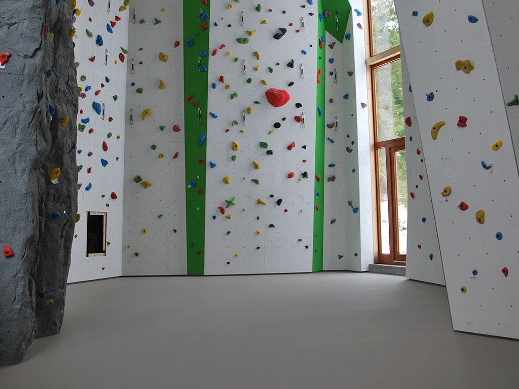 K5 Kletterzentrum, Germany